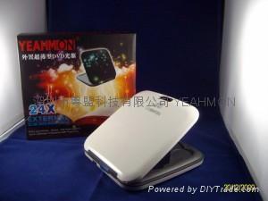 Notebook slim external DVD-ROM 3