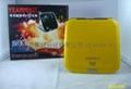 Mini portable External DVD-ROM  2