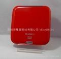 Mini portable External DVD-ROM  5