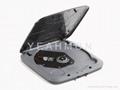 Mini slim external DVD -RW drive 2