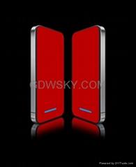 External USB HDD Enclosure