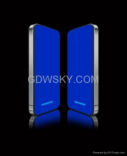 USB移動硬盤盒(sata) 1
