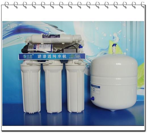井泉家用淨水器直飲機 4