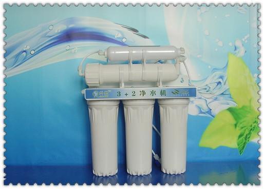 井泉家用淨水器直飲機 5