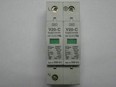 V20-C/2 电源防雷器/OBO特价