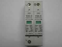 V20-C/1+NPE OBO避雷器