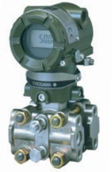 EJA430A壓力變送器 1