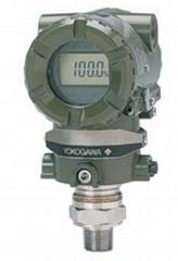 EJA510A直接安装式绝对压力变送器
