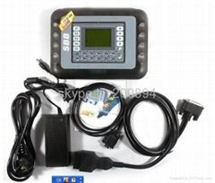 Latest Version V33 Key Programmer SBB