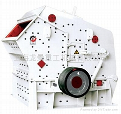 PF反击式破碎机系列