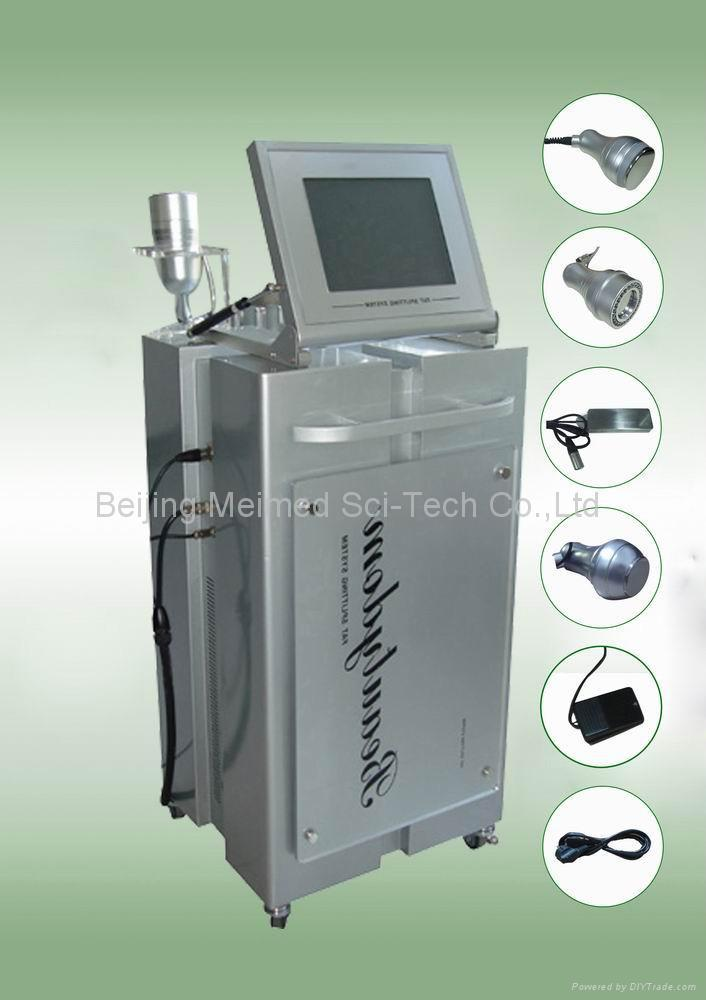 ultrasonic weight loss machine