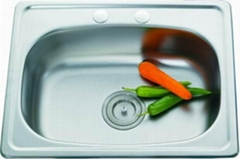 topmount kitchen sinks