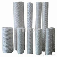 CTO filter cartridge,carbon block filter cartridge,GAC filter cartridge ,filter