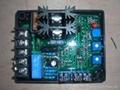 Brushless AVR