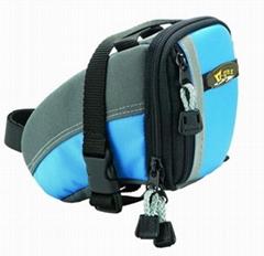 自行车座垫包saddle bag for bicycle