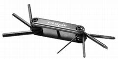 自行车工具mini tool