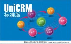 火凤凰CRM客户关系管理标准版