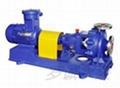 耐腐蚀化工泵-上海罗诚化工泵厂