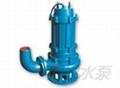 潜水泵-上海罗诚潜水泵厂 1