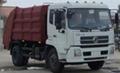 Garbage truck 2