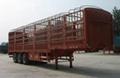 Cang Gate trailer