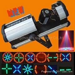 led scan light