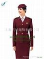 上海航空服