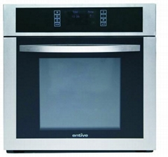 Built In electric Oven 10 functions