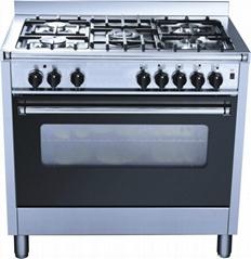 Free Standing Oven 90cm Range