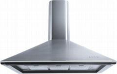Range Hoods 90cm Stainless Steel