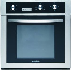 Built-in ovens Gas & Electric 60cm 1