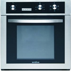 Built-in ovens Gas & Electric 60cm