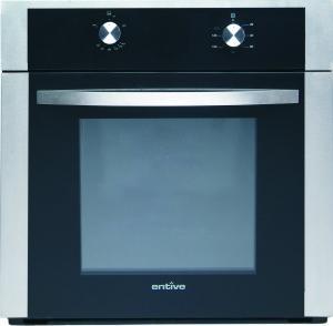 Built in Oven 60cm Gas 1