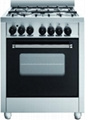 free standing ovens 1