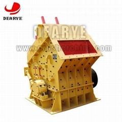 impact crusher manufacturer