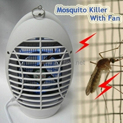 Mosquito Killer With Fan