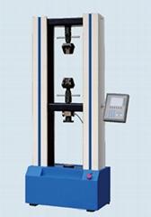 WDW-100S数显式电子拉力试验机