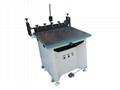 手動吸氣絲印機 4