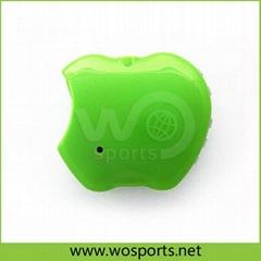 Cute Apple Design Mini DV/ Camera/PC Camera/MP3 Player