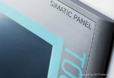 Siemens Simatic HMI 6AV6 touch panel 6AV6 640-0BA11-0AX0 1