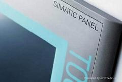 Siemens Simatic HMI 6AV6 touch panel 6AV6 640-0BA11-0AX0
