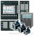 Siemens Simatic SINUMERIKS CNC 840D 820D