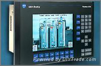 Allen-Bradley Operator Interface 2711 2711P HMI Touch Panel 1