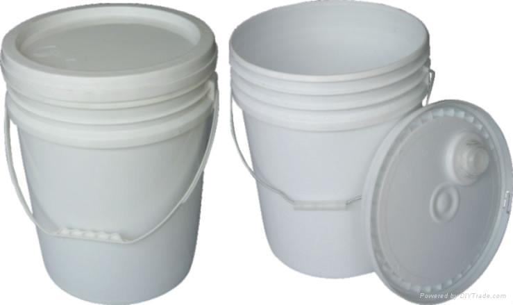 Paint bucket mold dingxiang china manufacturer