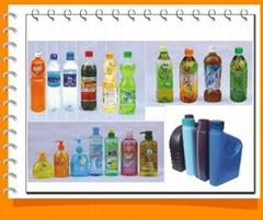 All kinds of bottle