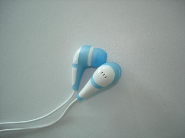MP3,MP4耳机 1
