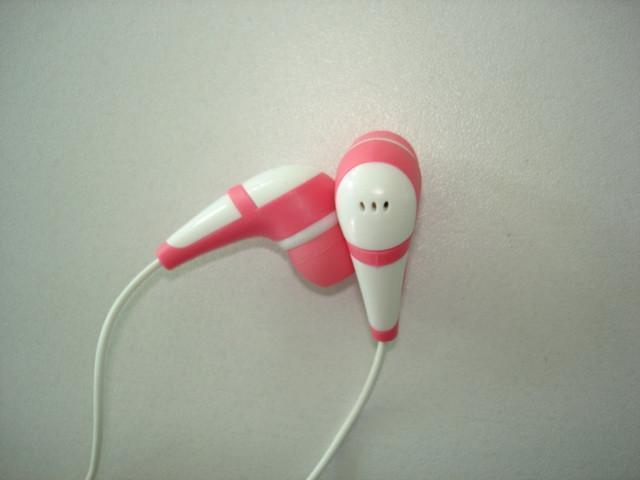 MP3,MP4耳机 2