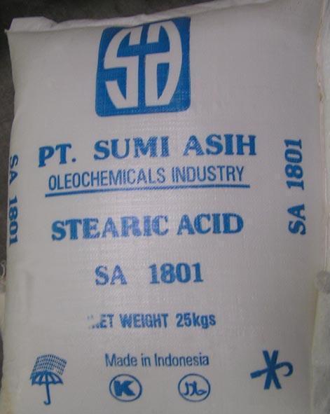 硬脂酸 1