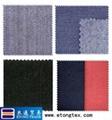 wonderful denim fabrics(4.5oz~14oz) 1
