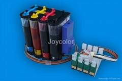 CISS (Continuous Ink Supply System) for EPSON T22 T25 TX120 TX420